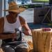 2017 - Mexico - Guadalajara - Stone Carver por Ted's photos - For Me & You
