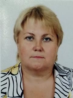 Боровська-Тамара-Семенівна