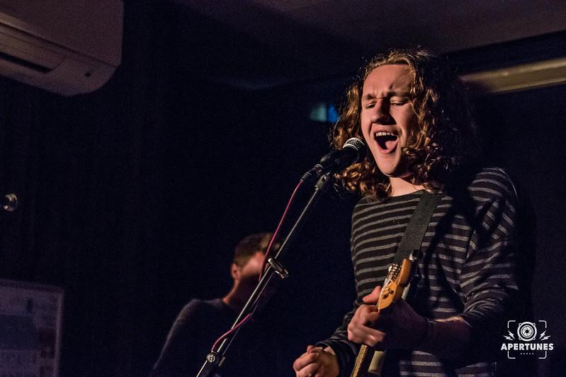 Tom Lumley  - Kazoopa Festival - 25-11-17-1