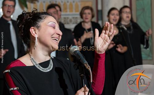 2017 Alpha & Omega - Chiesa S. Antonio a Fulgenzio, Lecce