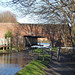 Tipton Green Bridge - Birmingham Canal Navigations Old Main Line - Tipton
