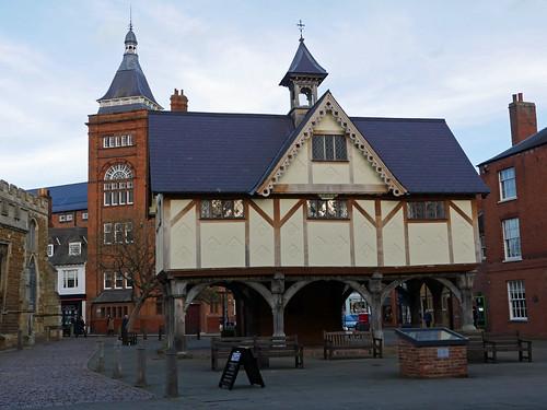 The Old Grammar School