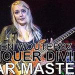 Conquer Divide's Kristen Woutersz - GEAR MASTERS Ep. 162