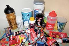 Doplňky sportovní výživy
