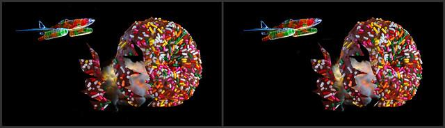 Gummies vs Jimmies