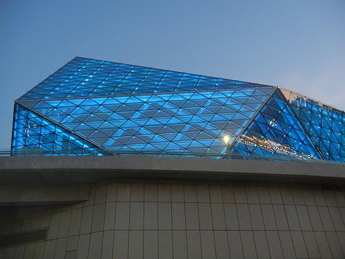 DSCN1151 - Shengjing Grand Theatre, Shenyang