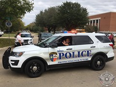 Mansfield ISD Police