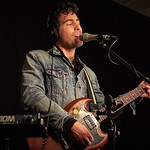 Thu, 09/11/2017 - 4:00pm - Blitzen Trapper Live in Studio A, 11.9.17 Photographer: Gus Philippas