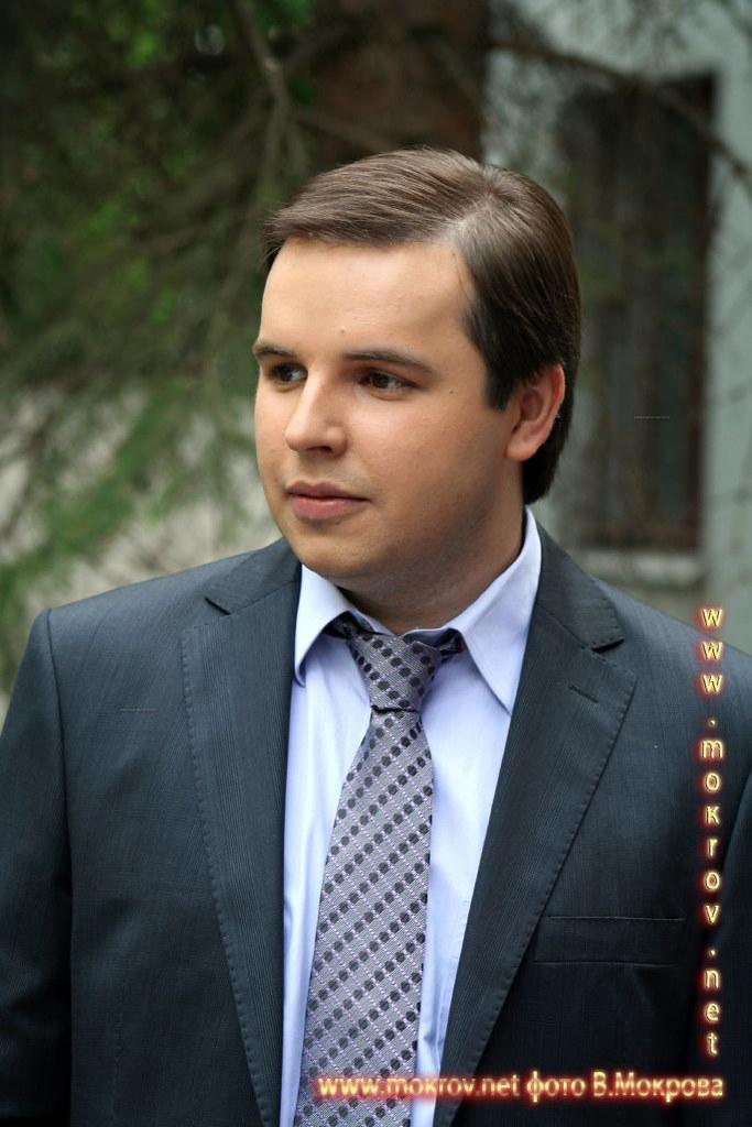 Корреспондент Андрей Золотарев.
