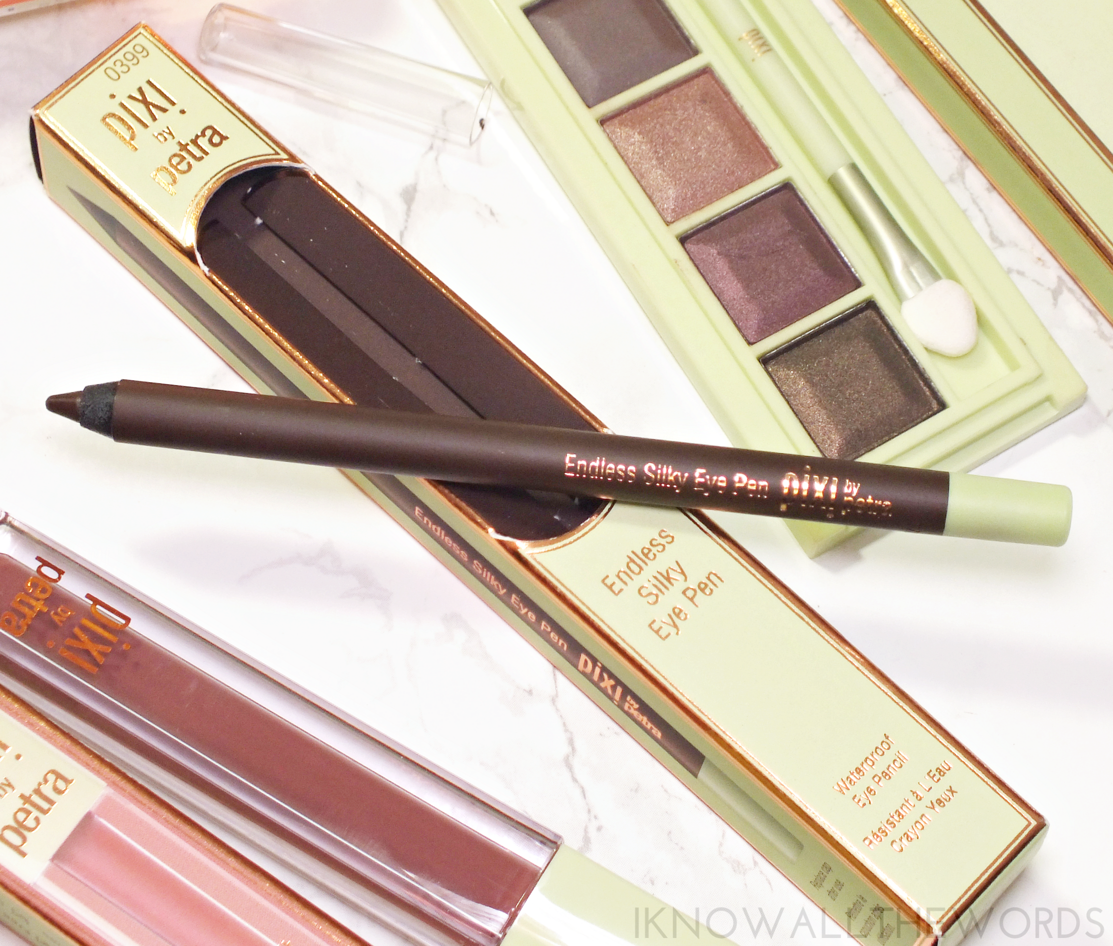 pixi black cocoa endless silky eye pen
