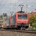 SBB Re 474 002 + 474 017 Frenkendorf
