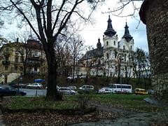 Lviv Carmelite Manastırı