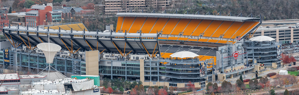a86d412a2 ... Heinz Field Stadium in Pittsburgh