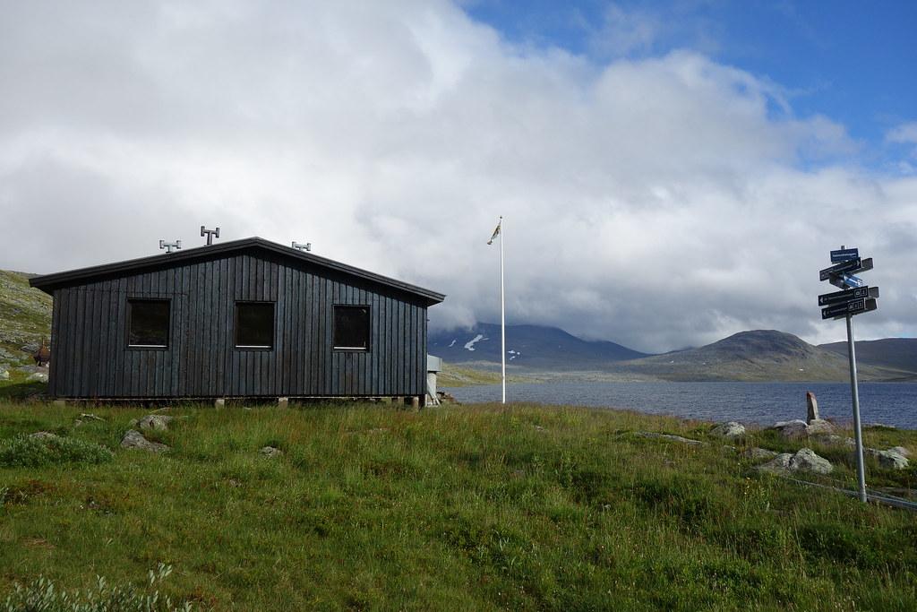 Vaimok cabin