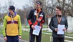 Na rekordním Podzimním běhu Olympu brali vánočky Procházka a Stýblová