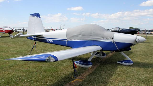 N342DA