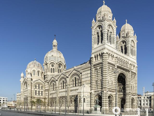 Visitar Marsella