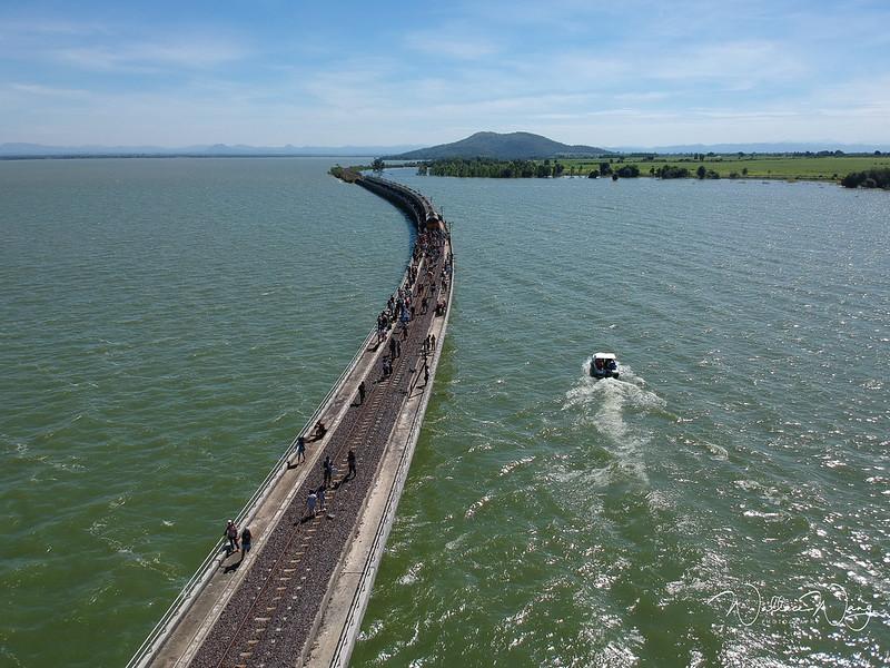 泰國水上火車