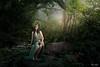 Fantasy Art Photography Vietnamese Viet Nam Fashion Model by Hai Tuoi