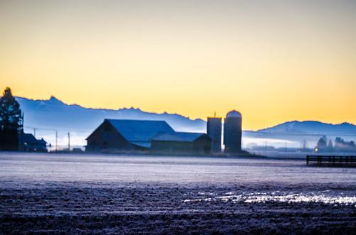 Skagit Sunrise-9