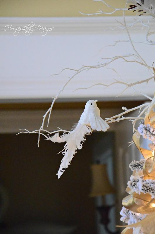 Flocked Tree-Housepitality Designs-11