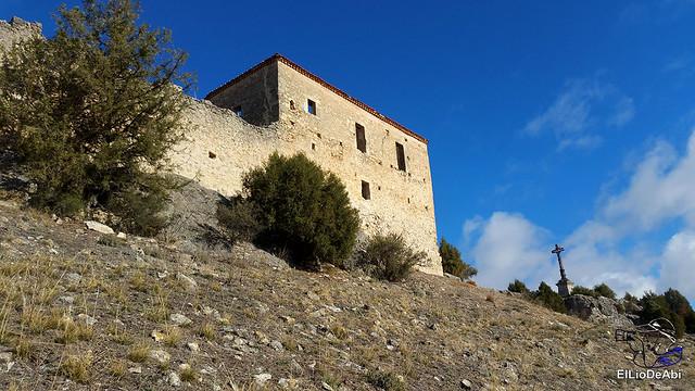 Ermita de San Frutos y Monasterio de la Hoz en las Hoces del Duratón 10