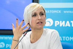 Фестиваль кино стран ЕС в Томске
