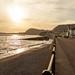 Sidmouth Sunset 20171101-2273