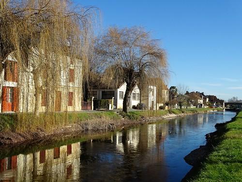 St-Capraise-de-Lalinde, France