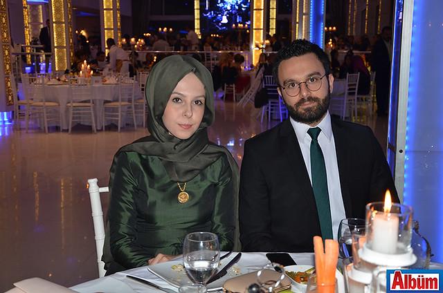 Merve Gökgül, Ahmet Reha Gökgül