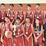 OOB Emerges Runners–up at the Saint Sports Fest