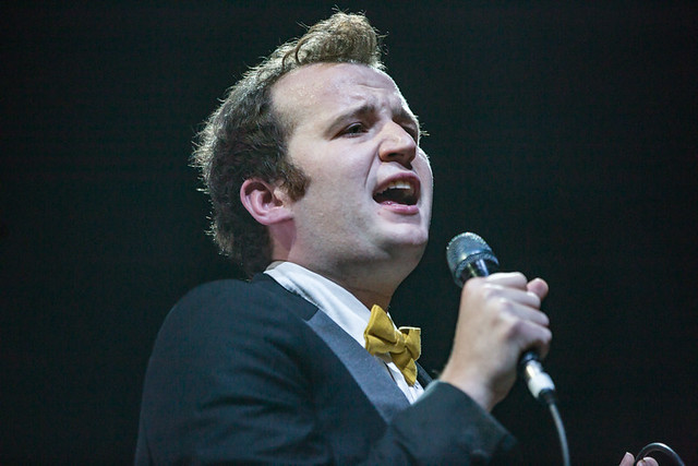 Baio @ The Anthem, Washington DC, 11/02/2017
