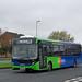 Thamesdown Transport - HF67 AUK