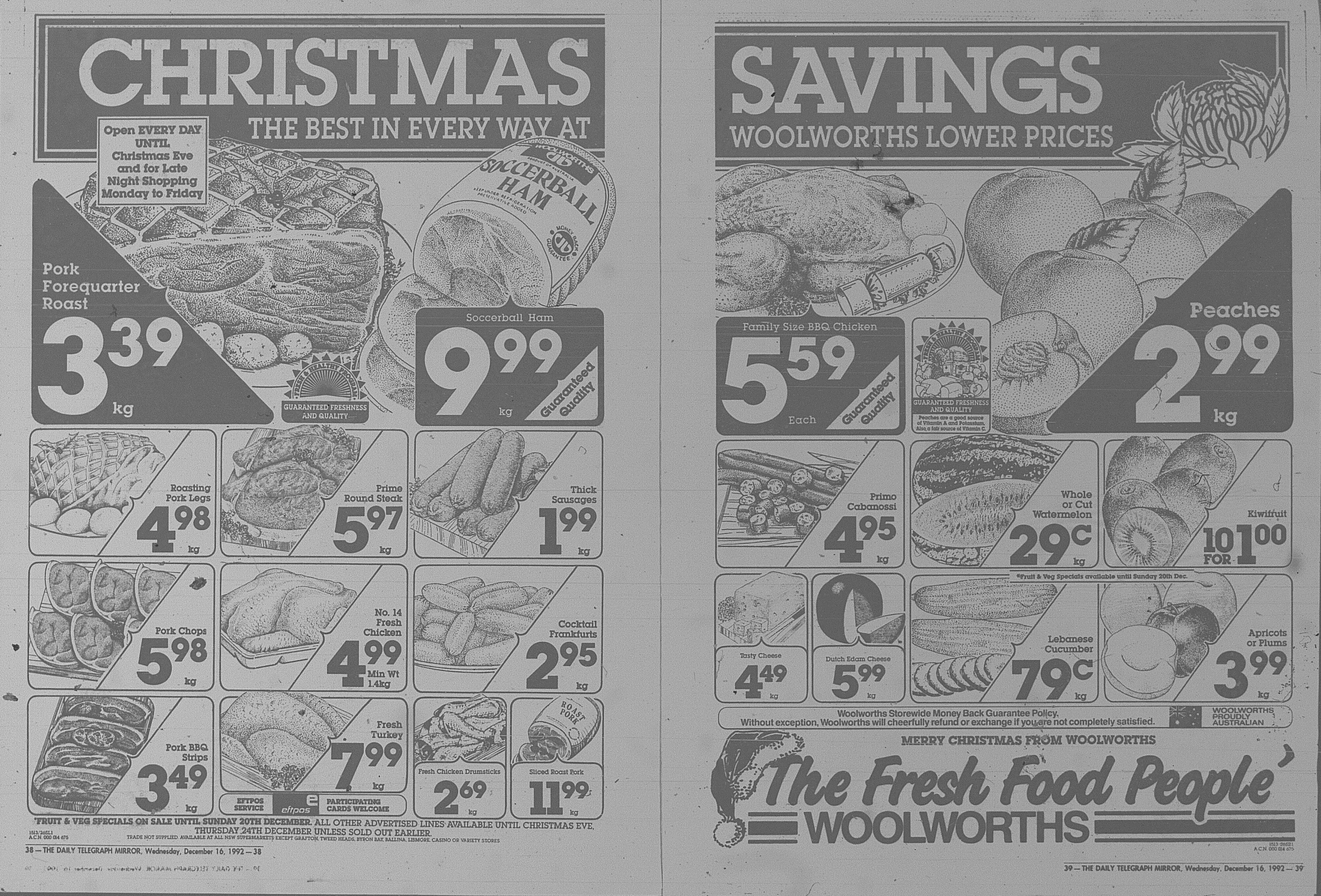 December 1992 daily telegraph 0006 (2)