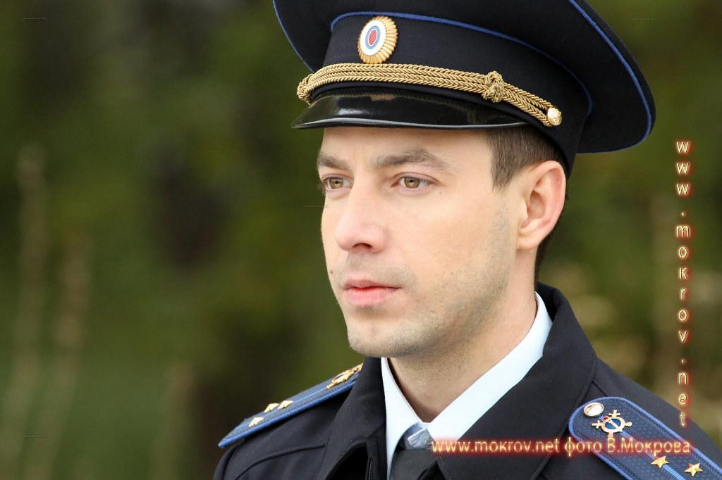 Актер - Дмитрий Блажко