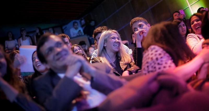 Premios Persepoli 2017