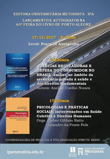 63ª Feira do Livro de Porto Alegre