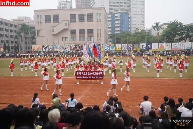 20171111 雄女校慶園遊會