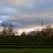 Southmere Park ampitheatre