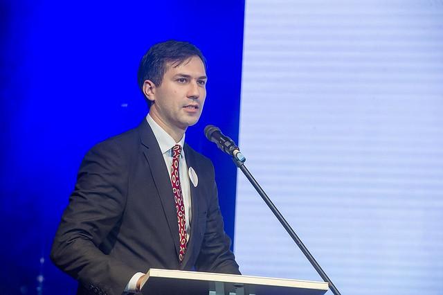 Moldova Eco Energetica Award Ceremony
