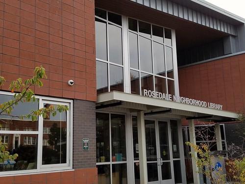 Rosedale Neighborhood Library