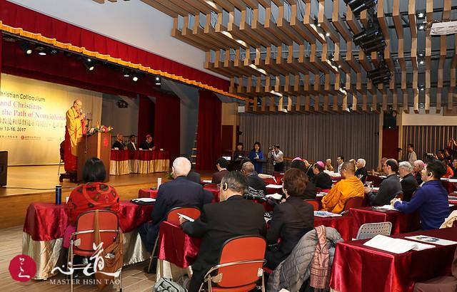 20171113佛教徒與基督徒的對話
