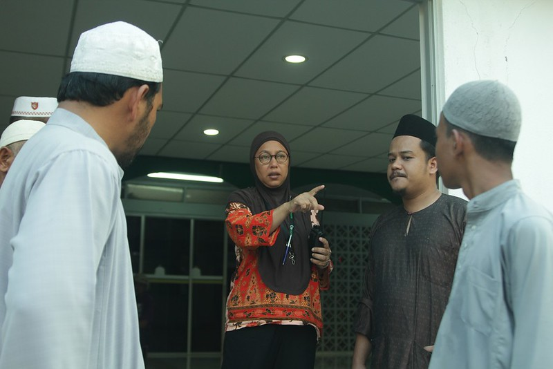 Tunku Mona Riza, Pengarah Filem Redha Sekali Lagi Berjaya Meruntun Jiwa Penonton Dalam Luar Biasa