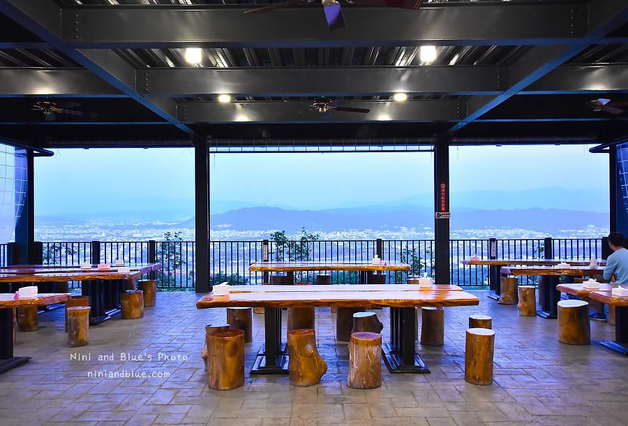 南投彰化夜景餐廳東星屋05