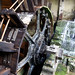 TIMS Mill Tour 2017 UK - Wortley Top Forge - water wheel-9721
