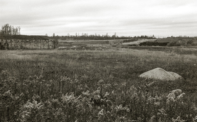 Dufferin Gravel Quarry_