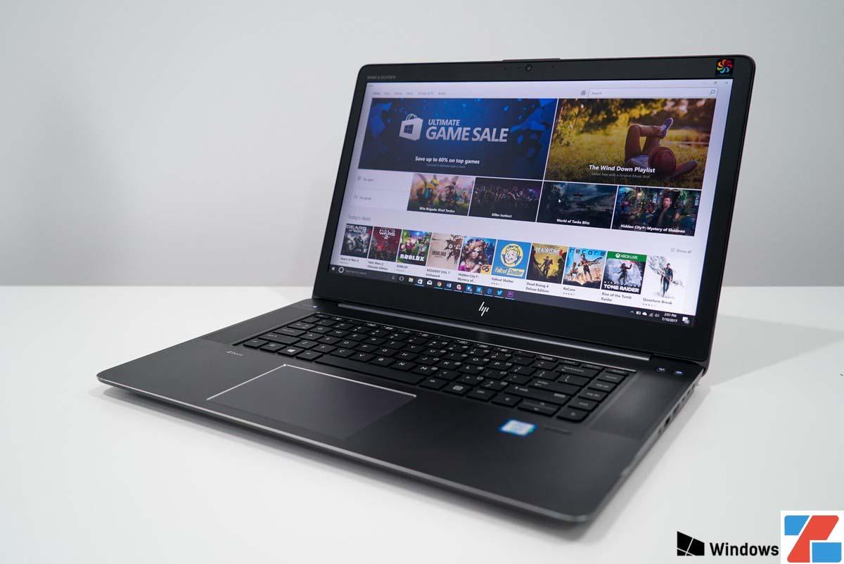 5 Laptop tốt nhất dành cho Designer