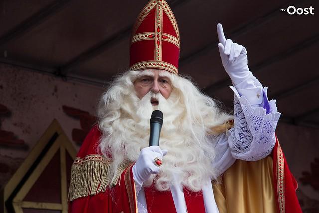 Sinterklaasintocht 2017 - Raalte