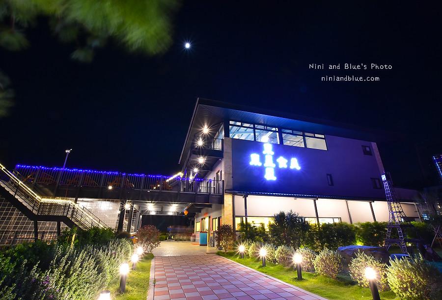 南投彰化夜景餐廳東星屋16