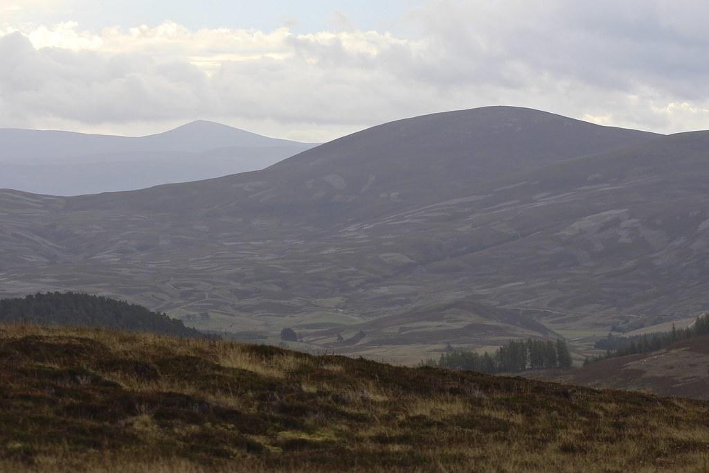 Skotlannin road trip